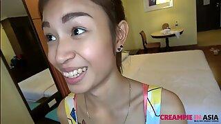Убер-слатка тајландски тинејџерке