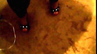 shoe video