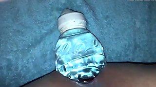 Bottle anal