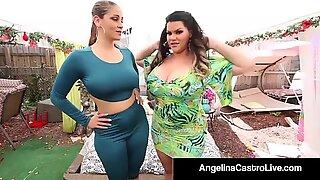 Кубански пуначак Ангелина Цастро свињетина мс. ракуел са каишем!