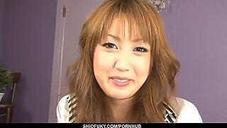 Фламинг јапански бум порн фор писси Иуки Мизухо - море ат писсјп.цом