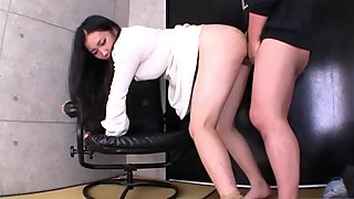 Momoi Sanae loves the feeling of cock in her vagina  - More at javhd.net
