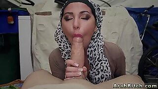 Арапи бака и лепота пустињска пичка