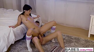 Babes - Camming And Cumming  starring  Charlie Dean and Lady