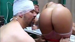 assfuck lovelies from Europe --- Dangerous Elsa Ames -- Mack Piper