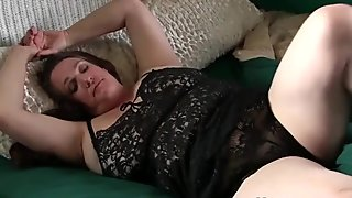 You shall not covet your neighbor's milf part 123