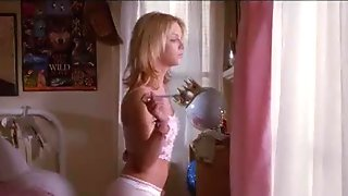 Britney Spears deleted ass show in movie