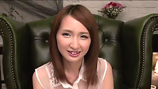Rikka Anna amazing japanese oral pleasure with sensual  - More at javhd.net