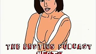 Ersties Podcast Meets Janice Griffith