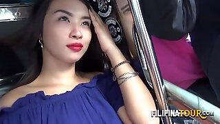 Слатка азијска жена